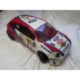 RC car 1:10 Kyosho Pure ten Ford Focus WRC 30943